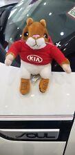 "Kia Soul Hamster Soul Hamster 7"" Plush Toy Kia Soul Hamster Mascot"