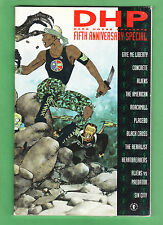 Dark Horse Presents 5th Anniv. Special 1991 KEY 1ST APP SIN CITY Sealed NM+