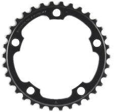 Shimano 105 Chainring 34t Fc-5750 2x10 110 BCD Black