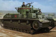 HobbyBoss 83852 1/35 Soviet T-28 Medium Tank (Welded)