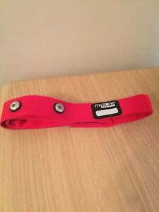 Myzone M Z 3 Replacement Belt