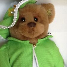 """Disney ANNETTE FUNICELLO BEAR CO. KIKI """"LADIES WHO LUNCH"""" SERIES LE #616 NEW"""