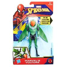 """Marvel Spider-Man 6"""" Quick Shot Marvel's Vulture Action Figure"""