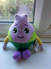 CBeebies Moon And Me Mr. Onion Soft Plush Toy 20cm Playskool 18mth+