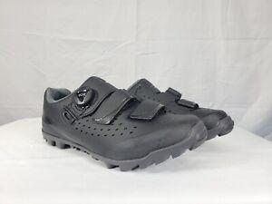 Shimano ME4 Women's Mountain Bike Shoes - Black