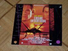 PAL Laserdisc: Einsame Entscheidung