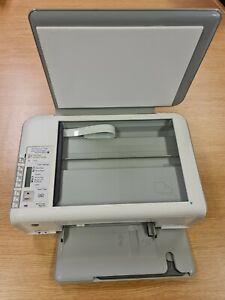 HP Photosmart C3180 All In One Printer
