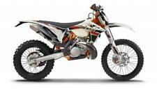 KTM 12-13 EXC 6 Days Germany Decal Set 78708990000