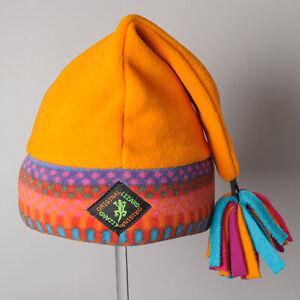 Peruvian Fleece Ski & Outdoor Hat by Original Lizard