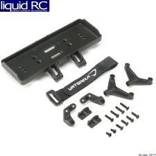 Vaterra 331016 Solid Mount Battery Tray Conversion: Ascender