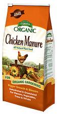 Chicken Manure, 3.75-Lbs.