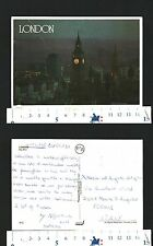 LONDRA - INGHILTERRA - IL BIG BEN - 51488