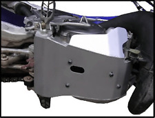 Aluminum Skid Plate for a Yamaha YZ250 2005-2018 and YZ250X 2-stroke