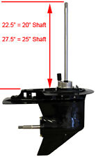 Mercury outboard gearbox -12mth warranty LH rotation also available