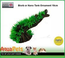 YM425 BIORB NANO TANK SMALL MOSS PLANT TREE STUMP ORNAMENT DECORATION 10CM