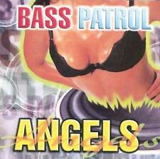 New: Bass Patrol: Angels  Audio Cassette