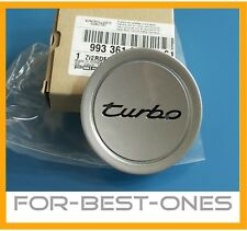 NEU NOS original Porsche 911 993 Turbo 996 Nabendeckel 9933613030261M center cap