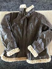 Womens Winter Coat Size XL