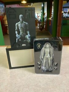 1000toys Toa Heavy Industries Synthetic Human Action 1/12 Figure Authentic + Box