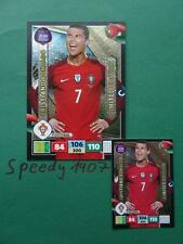 Panini Road To RUSSIA 2018 Fifa World Cup Limited XXL Ronaldo Adrenalyn