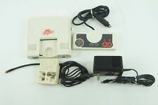 Nec PC engine Console  From Japan