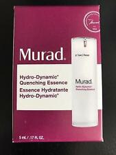 Murad Hydro-Dynamic Quenching Essence, 5 ml / 0.17 fl oz [Travel Size]