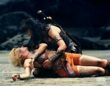 XENA WARRIOR PRINCESS & GABRIELLE 8X10 OFFICIAL CREATION PHOTO #76 - RARE