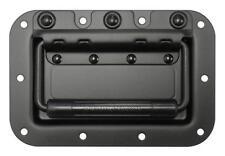 New Penn Elcom Medium Spring Loaded Recessed Handle Flight Case H7151K Black