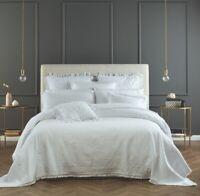Bianca Verona Bedspread White