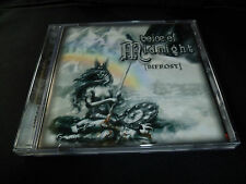 Voice of Midnight - Bifrost (CD 2012)