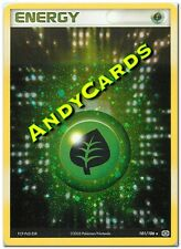 #4 SCAN ENERGIA 101/106 - RARA HOLO - EX SMERALDO - ANDYCARDS