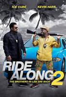 Ride Along 2 DVD