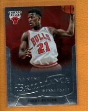 Jimmy Butler 2012-13 Panini Brilliance Rookie RC #257