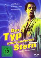 DER TYP VOM ANDEREN STERN - JOE MORTON/DARYL EDWARDS/+  DVD NEUF
