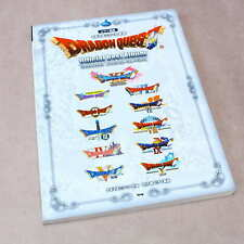 More details for dragon quest official best album - piano score - game music new
