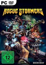 Rogue Stormers PC NEW + OVP