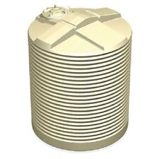 Team Poly 4,500LT Round Rain Water Tank VIC Free delivery Zone A