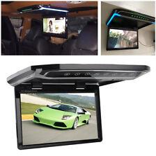 "10,2 "" 1080P Faltbare Dachhalterung Kfz LCD Farbmonitor Multimedia Video Spieler"