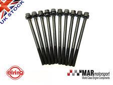 Mini MK1 Cooper S | John Cooper Works | Supercharged R52 R53 ELRING Headbolts