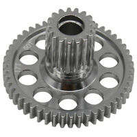 Hot Racing TLB1750 Tamiya Lunchbox Hornet Aluminum Counter Gear (17/50t)