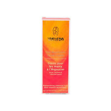 Weleda Sea Buckthorn Hand Cream, 1.7 Ounce