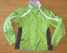 Green Karbon Womens Winter Ski Snow Snowboard Jacket Coat 6 Small Thermore