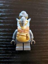 Lego Star Wars Watto Minifigure