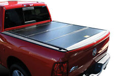 "Bak Flip 26207RB G2 Fold Up Tonneau Cover for Ram 1500 66.75"" Shortbed w/ RamBox"