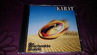 CD Karat / Die geschenkte Stunde - Album 1995