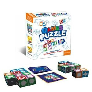Madness Board Game Match Master Children Intelligence Development Toy Kit NEW.