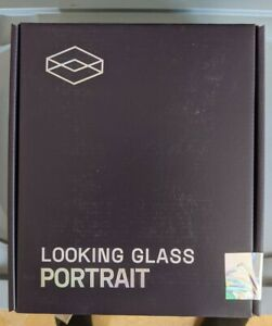 Looking glass Portrait -  Holographic 3D Display