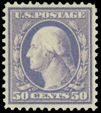 US SCOTT #341, Mint-XF-Hinged, Crowe Cert Graded 90! SMQ $475, from garyposner!