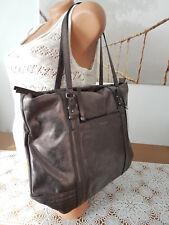 Tamaris Damentasche Shopper Schultertaschen Handtasche Bag grau metal Neu