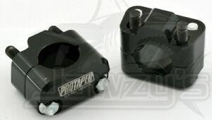 Protaper 1-1/8in Handlebar Mount for Honda CRF50F 2004-2009